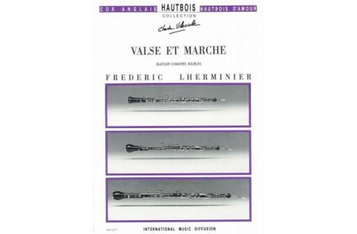 VALSE ET MARCHE