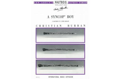 A SYNCOP'BOY