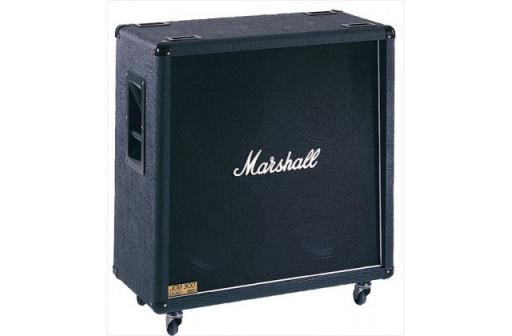 BAFFLE GUITARE ELECTRIQUE MARSHALL 1960 B