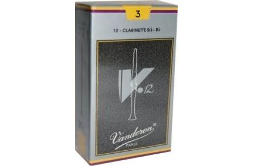BOITE ANCHES CLARINETTE SIB VANDOREN V12 N°3