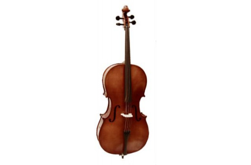 VIOLONCELLE COMPLET KANSONG 900 3/4 MONTAGE LUTHIER
