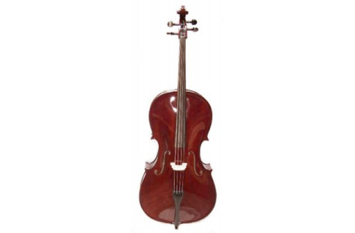 VIOLONCELLE COMPLET PALATINO 045 3/4 MONTAGE LUTHIER