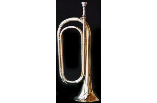 BUGLE NATUREL MIB RAULT 207