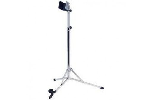 STAND CLARINETTE BASSE K&M 150/1 NICKELE