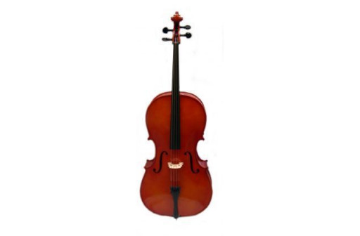 VIOLONCELLE COMPLET KANSONG 30 1/2 MONTAGE LUTHIER