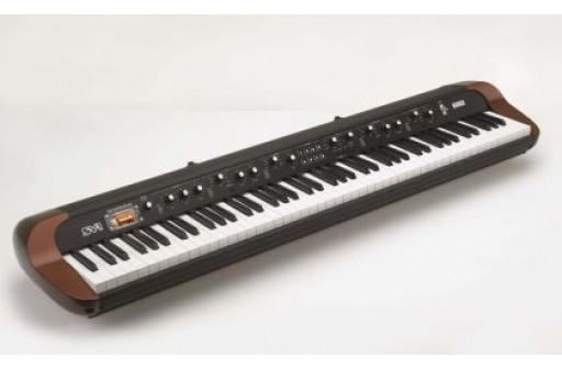 PIANO NUMERIQUE KORG SV1 88 NOTES
