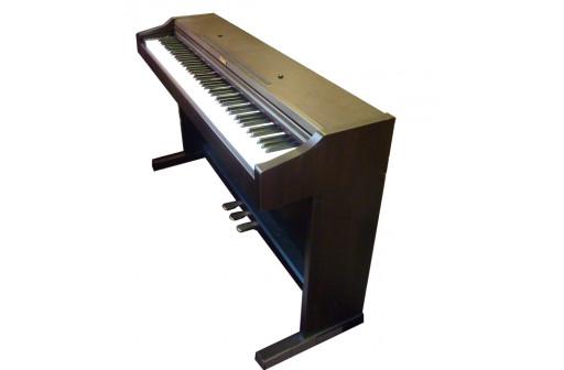 PIANO NUMERIQUE ROLAND RP 101 ERW BOIS DE ROSE