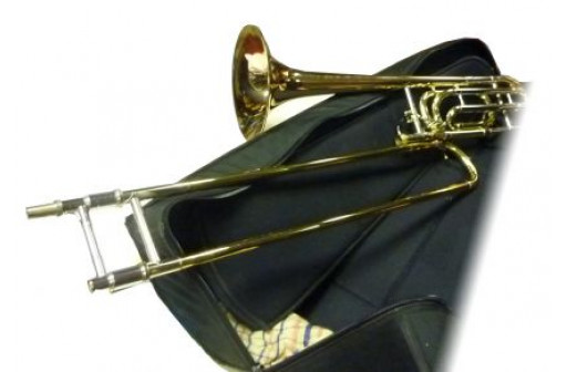 OCCASION TROMBONE COMPLET BACH STRADIVARIUS 42 B