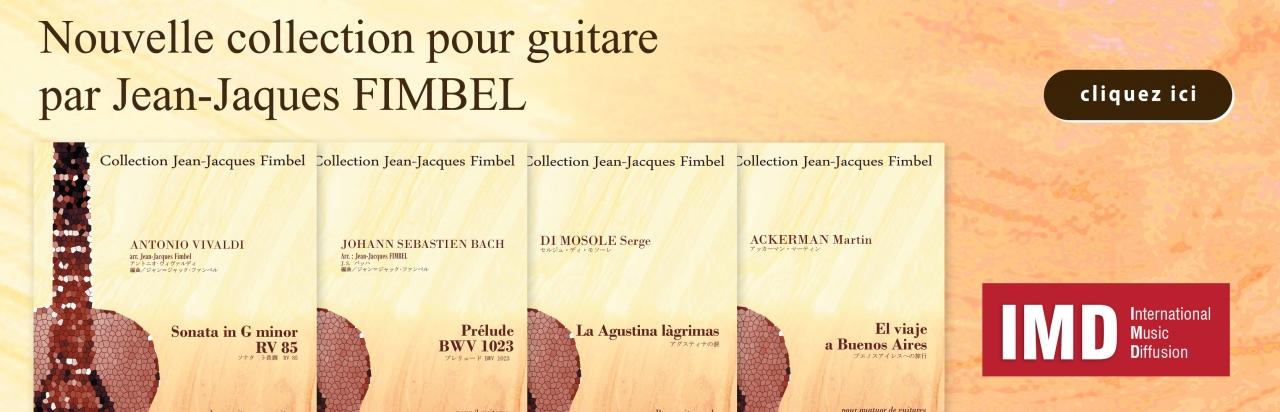 Collection J.J. Fimbel